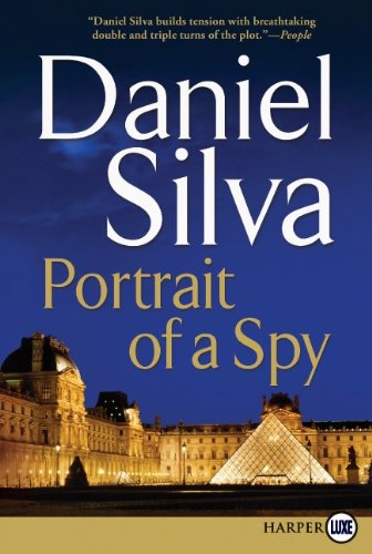 Portrait of a Spy 9780062073136