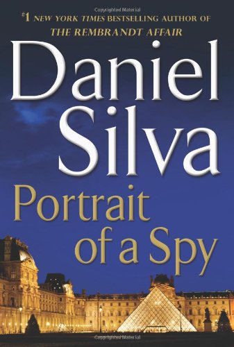Portrait of a Spy 9780062072184