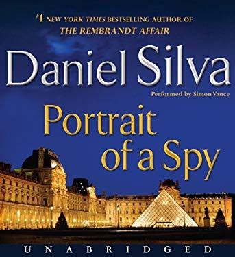Portrait of a Spy 9780062084941