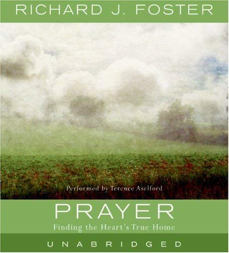 Prayer 9780061337499
