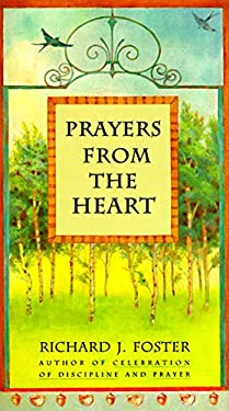 Prayers from the Heart 9780060628475