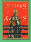 Prayers of the Saints: An Inspired Collection of Holy Wisdom