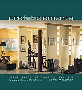 Prefab Elements: Adding Custom Features to Your Home