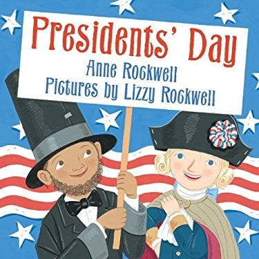 Presidents' Day 9780060501969