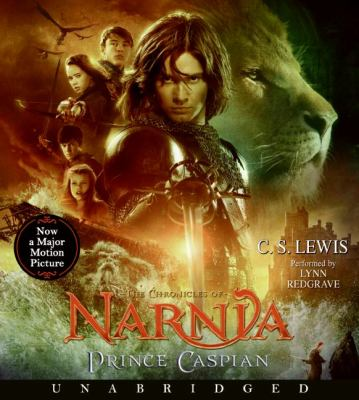 Prince Caspian Movie Tie-In CD