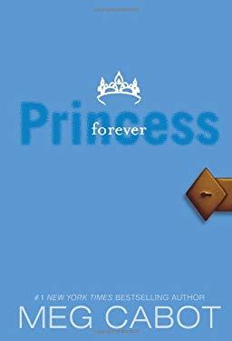 Forever Princess 9780061232947