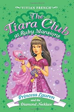 Princess Lauren and the Diamond Necklace