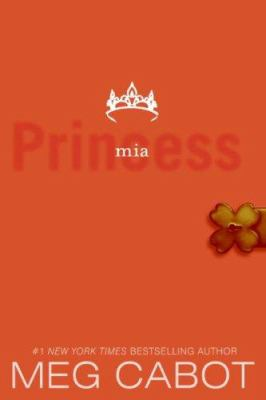 Princess Diaries, Volume IX: Princess MIA (International Edition), the