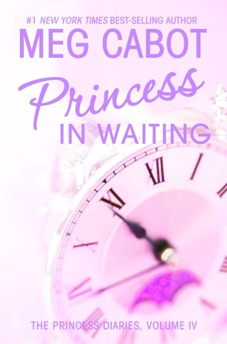 Princess in Waiting 9780060096076