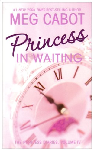 Princess in Waiting 9780060096090