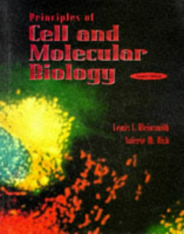 Principles of Cell and Molecular Biology