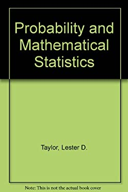 Probability and Mathematical Statistics