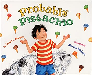 Probably Pistachio: Level 2: Probability