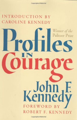 Profiles in Courage 9780060530624