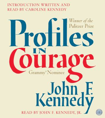 Profiles in Courage CD: Profiles in Courage CD 9780060533236
