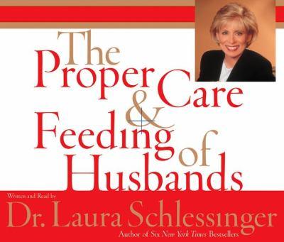 Proper Care and Feeding of Husbands CD: Proper Care and Feeding of Husbands CD