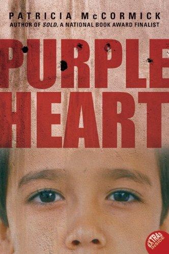 Purple Heart 9780061730924