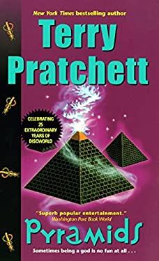 Pyramids 9780061020650