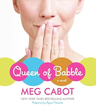 Queen of Babble 9780061121692