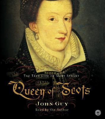 Queen of Scots CD: Queen of Scots CD
