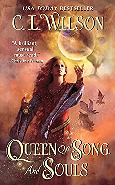 Queen of Song and Souls 9780062022998