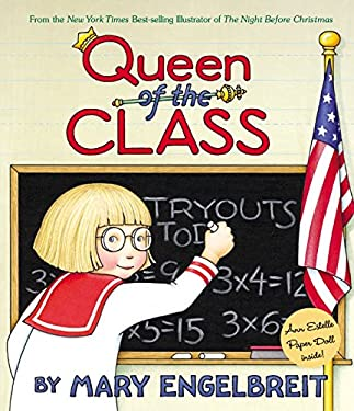 Queen of the Class [With Paper Doll]