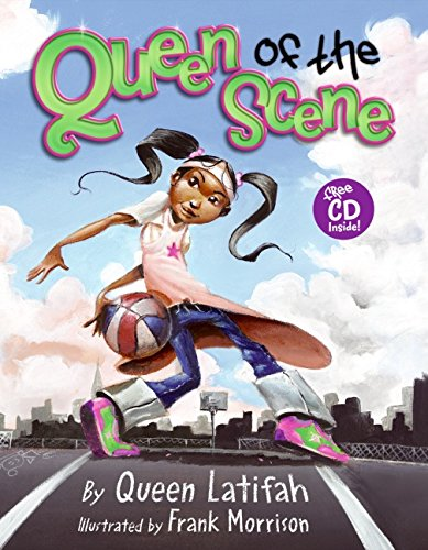 Queen of the Scene [With CD (Audio)]