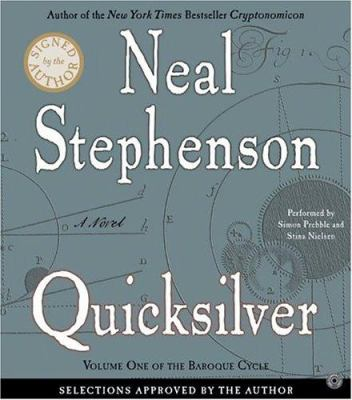 Quicksilver: Quicksilver