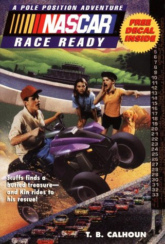 Race Ready [With Free Bill Elliott Decal]