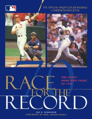 Race for the Record