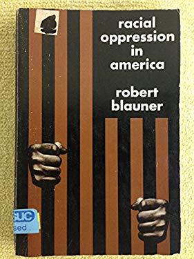 Racial Oppression in America