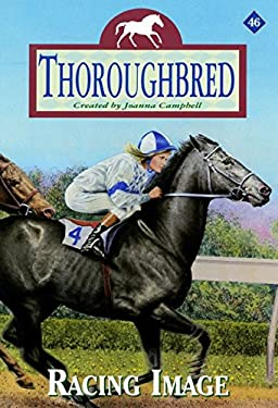 Thoroughbred #46: Racing Image