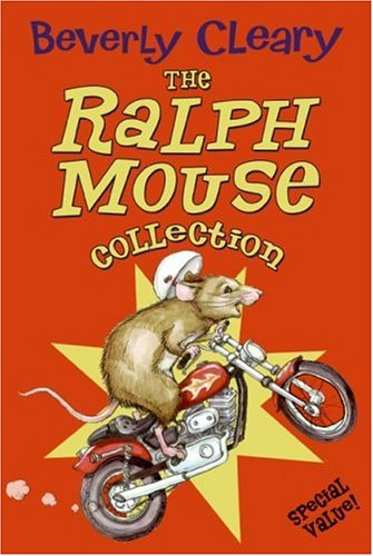 The Ralph Mouse Collection 9780064410045