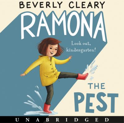 Ramona the Pest 9780061774089