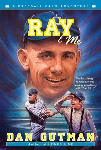 Ray & Me 9780061234835