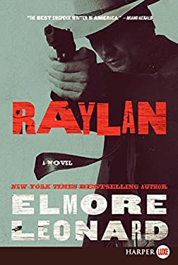 Raylan LP 9780062134660