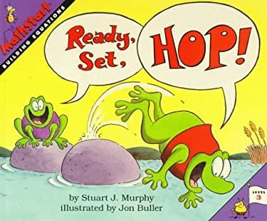 Ready, Set, Hop! 9780064467025