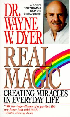 Real Magic 9780061091506