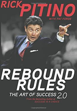 Rebound Rules: The Art of Success 2.0 9780061626630