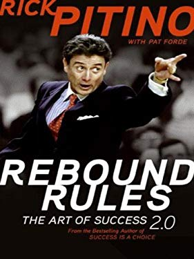 Rebound Rules: The Art of Success 2.0 9780061669064