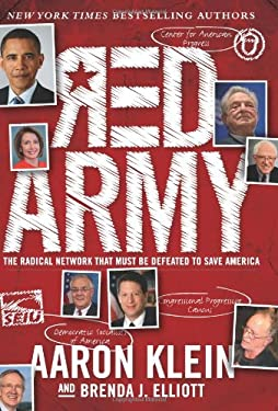 Red Army: The Radical Network That Must Be Defeated to Save America 9780062069245