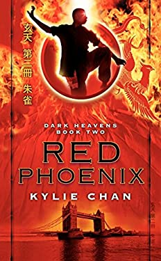 Red Phoenix 9780061994098