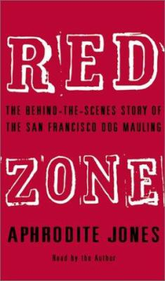 Red Zone: Red Zone 9780060556433