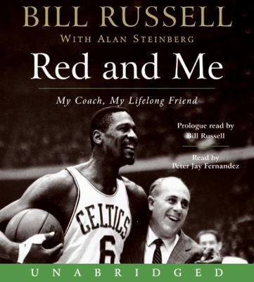 Red and Me: My Coach, My Lifelong Friend 9780061778902