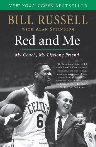 Red and Me: My Coach, My Lifelong Friend 9780061792069