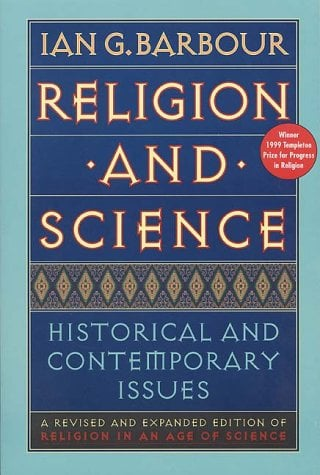 Religion and Science 9780060609382