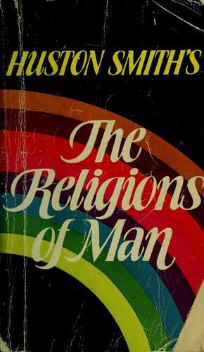 Religions of Man