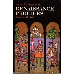 Renaissance Profiles