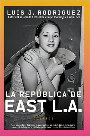 Republica de East La, La: Cuentos 9780060011628