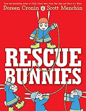 Rescue Bunnies Rescue Bunnies